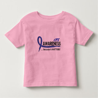 Awareness 2 CFS Shirts