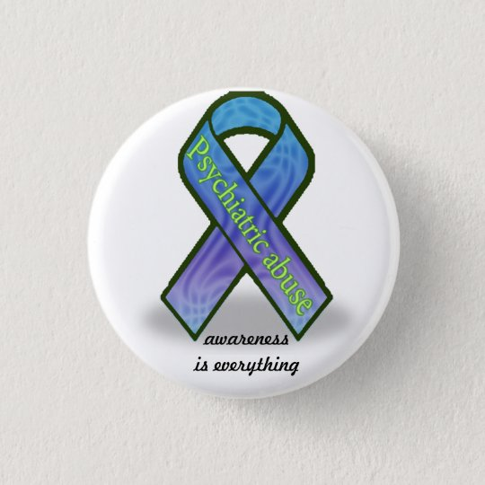 Awareness is everything button