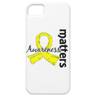 Awareness Matters 7 Hydrocephalus iPhone 5 Covers