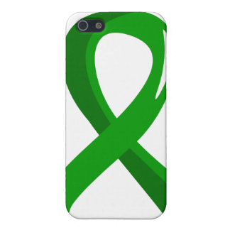 Awareness Ribbon 3 Gastroparesis Cases For iPhone 5