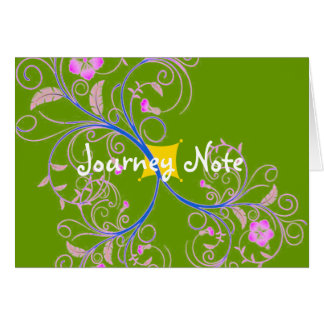 Awarenessing Card