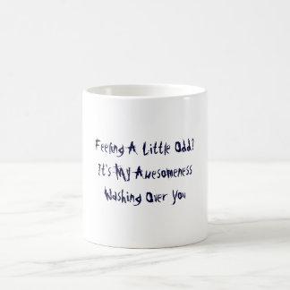 Awash Basic White Mug