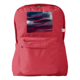 away from our window backpack