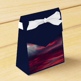 away from our window favour box