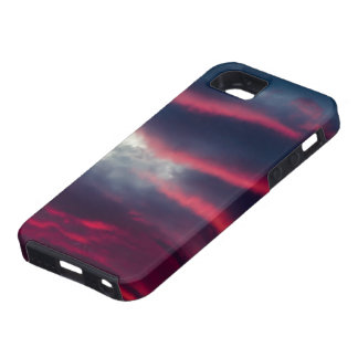 away from our window iPhone 5 cover