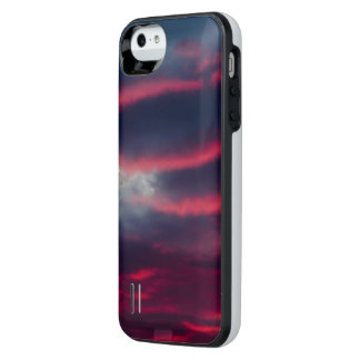 away from our window iPhone SE/5/5s battery case