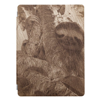 awe3some Sloth iPad Pro Cover