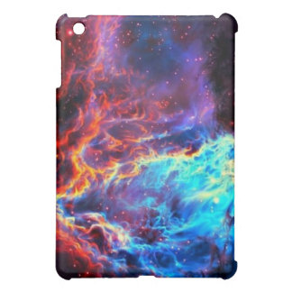 Awe-Inspiring Color Composite Star Nebula iPad Mini Case