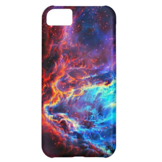 Awe-Inspiring Color Composite Star Nebula iPhone 5C Case