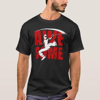 AWE-SOME Ninja Shirt