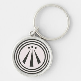 Awen Key Ring