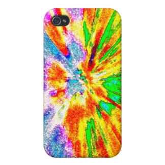 Awesome Abstract Art iPhone 4 Speck Hard Shell Cas iPhone 4/4S Case