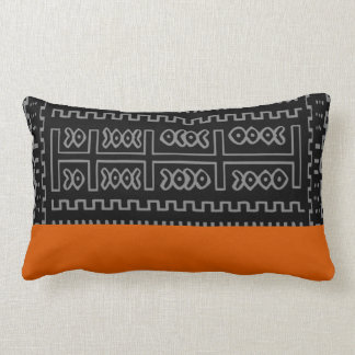 Awesome Abstract Pattern Lumbar Cushion