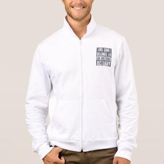 Awesome Actuary Jacket