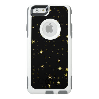 Awesome allover Stars 02A OtterBox iPhone 6/6s Case