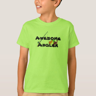 Awesome Angler T-Shirt