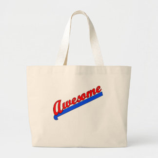 Awesome at Any Age! Customize This Tote Bag