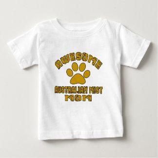 AWESOME AUSTRALIAN MIST MOM BABY T-Shirt