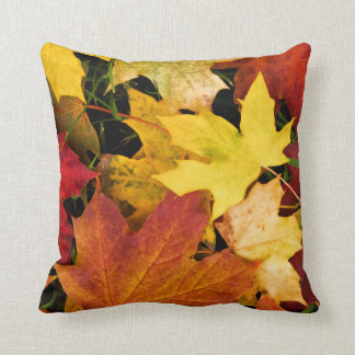 """""""Awesome Autumn Throw Pillow"""" Throw Pillow"""