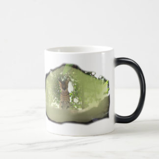 Awesome Cat 11 Oz Magic Heat Color-Changing Coffee Mug