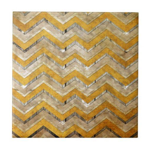 Awesome cool chevron zigzag pattern wood marble tiles