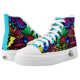 Awesome Design High Tops