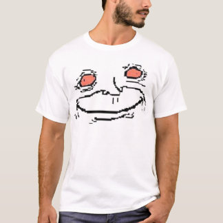 awesome ent face T-Shirt