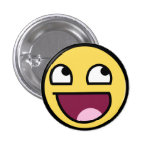 Awesome Face Button