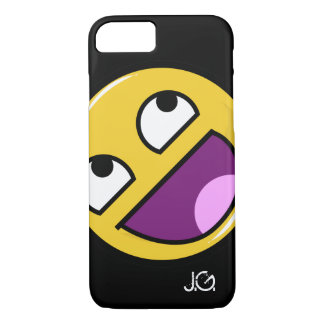 Awesome Face Internet Meme iPhone 8/7 Case