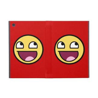 Awesome Face iPad Mini Case