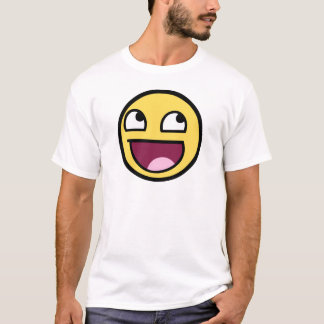 Awesome Face T-Shirt