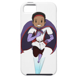 Awesome Girl Cover For iPhone 5/5S