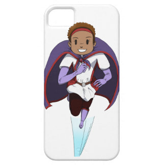 Awesome Girl iPhone 5/5S Covers