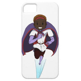 Awesome Girl iPhone 5/5S Case