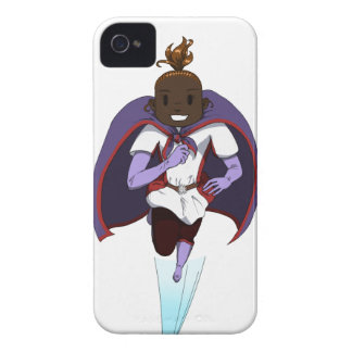 Awesome Girl iPhone 4 Case-Mate Case