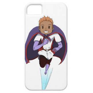 Awesome Girl iPhone 5 Covers