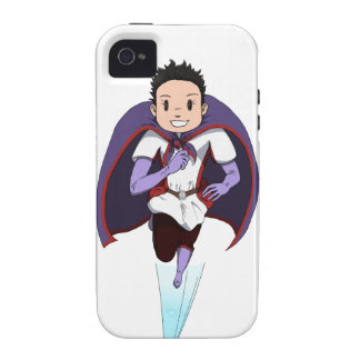 Awesome Girl iPhone 4 Cover