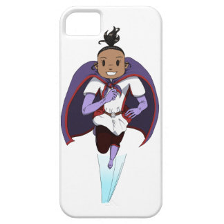 Awesome Girl iPhone 5 Case