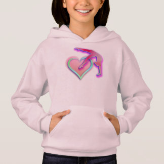 Awesome Girl Gymnastics Shirts and Sweatshirts