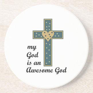 AWESOME GOD COASTER