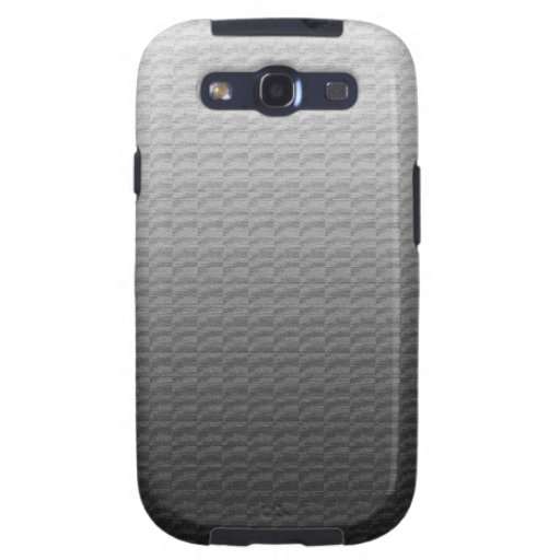 Awesome Grey Ombre Samsung Galaxy S3 Cases