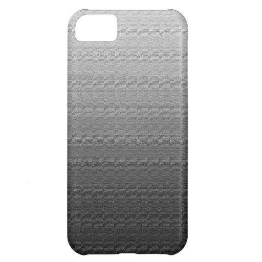 Awesome Grey Ombre iPhone 5C Case