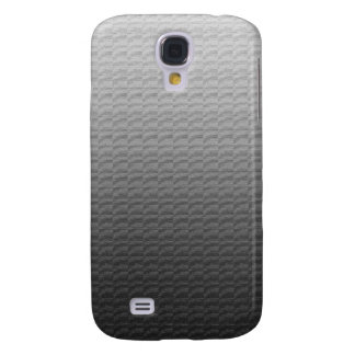Awesome Grey Ombre Galaxy S4 Case