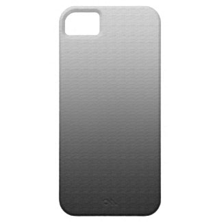 Awesome Grey Ombre iPhone 5 Case