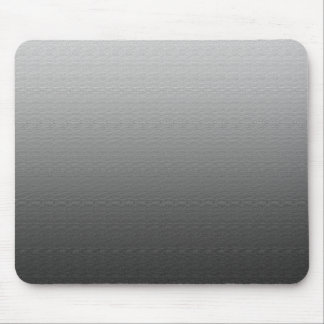 Awesome Grey Ombre Mousepad
