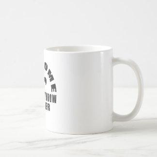 AWESOME HAMMER THROW PLAYER COFFEE MUG