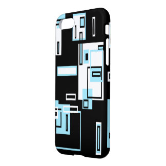 Awesome Hi-Tech Modern IPhone 8/7 Case Cover