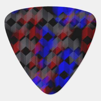 Awesome Illusion Guitar Picks Plectrum