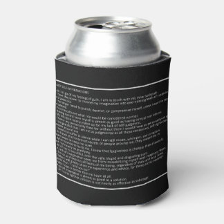 Awesome Jokes custom color can cooler #2