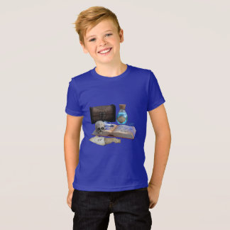 Awesome Kids'  Fine Jersey T-Shirt
